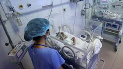 Nhiễm khuẩn bệnh viện, vấn nạn toàn cầu đe dọa tính mạng trẻ sinh non