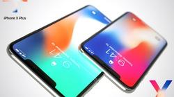 iPhone X đã đẹp, nhưng iPhone X Plus còn đẹp hơn
