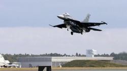 """Nhật Bản tạm hoãn việc phát triển """"chiến thần bầu trời"""" F-3"""