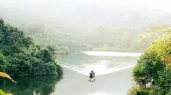 """Cuối tuần, rủ nhau phượt Hồ Ly– """"Tuyệt tình cốc"""" phiên bản Phú Thọ"""
