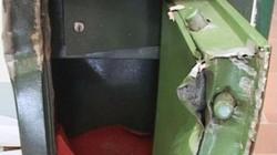 Phòng giám đốc bị kẻ trộm cuỗm gần 600 triệu đồng