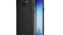 Samsung Galaxy A5 (2018): Màn hình Infinity Display, camera đơn phía sau