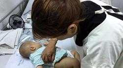 Đừng chủ quan với biểu hiện sốt ở trẻ