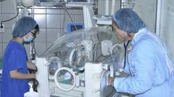 Vi khuẩn đa kháng thuốc là thủ phạm gây nhiễm khuẩn trẻ Bắc Ninh