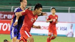 """Đội của Công Vinh nhận thưởng """"khủng"""" nếu đá bại Quảng Nam"""