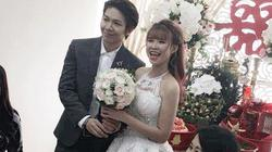 Khởi My và Kevin Khánh bí mật làm lễ cưới sáng nay