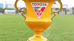 Nếu 4 đội bằng điểm, ai sẽ là nhà vô địch V.League?