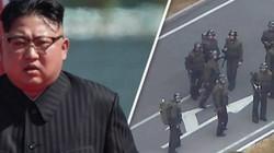 Triều Tiên thay toàn bộ lính biên phòng sau vụ binh sĩ đào tẩu?
