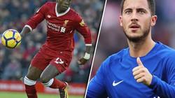 """Liverpool vs Chelsea: Chờ """"Quỷ xanh"""" bẻ nanh """"Quỷ đỏ"""""""