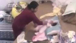 Người giúp việc khai lý do đánh đập, tung hứng bé gái gần 2 tháng tuổi