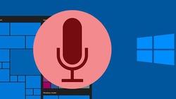 """Mẹo Windows 10: """"Rung đùi"""" vẫn nhập được văn bản"""