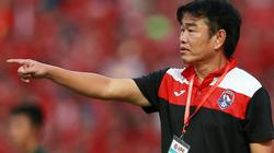 HLV Phan Thanh Hùng nói gì trước giờ đối đầu Hà Nội FC?