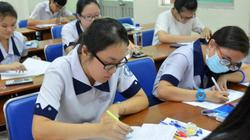 Bộ GD-ĐT lý giải vì sao đề xuất miễn học phí cho học sinh THCS
