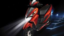 Xe ga hoàn toàn mới 150cc của Honda sắp ra mắt