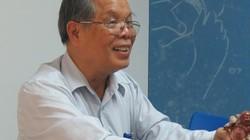 """Tác giả đề xuất cải cách tiếng Việt: """"Có người nói tôi rửng mỡ"""""""