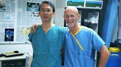 Tranh cãi về ca phẫu thuật ghép đầu người đầu tiên trên thế giới