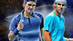 Roger Federer đòi lại ngôi số 1 từ Nadal vào năm 2018?
