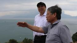 Chủ tịch Đà Nẵng chỉ đạo ngừng giao dịch đất đai ở bán đảo Sơn Trà