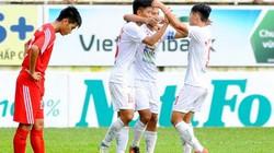 Lịch thi đấu VCK U21 Quốc gia 2017: U21 HAGL thư hùng cùng U21 PVF
