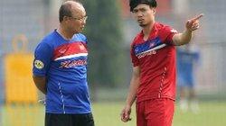 Tập trung U23 Việt Nam, HLV Park Hang-seo gọi 9 cầu thủ HAGL