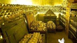 Hoạn quan mê tiền cực độ, giàu có nhất lịch sử Trung Quốc