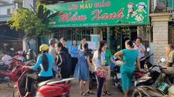 Bảo mẫu dùng dao đánh trẻ ở Sài Gòn không có bằng cấp