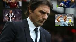 HLV Conte gửi yêu sách mua 4 ngôi sao lên tỷ phú Abramovich