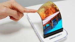 Loạt bằng sáng chế khiến iPhone X là bại tướng của Galaxy X và S