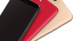 Oppo F5 dùng RAM 6GB vừa ra mắt