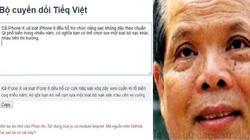 Công cụ giúp chuyển đổi 'Tiếng Việt' sang 'Tiếq Việt' gây sốt mạng