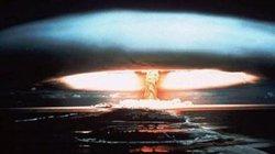 1,5 triệu người chết nếu Kim Jong Un chọc vào kho hạt nhân của Trump