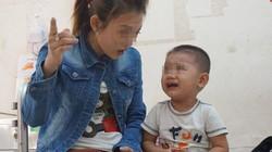 Trẻ Mầm Xanh khóc thét khi đi khám tổng quát ở bệnh viện
