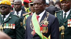 Động thái quyết liệt của tân Tổng thống Zimbabwe sau khi nhậm chức