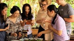 """Dự án du lịch ở khu cá lóc bay Cồn Sơn, dân xin hai chữ """"bình yên"""""""