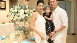 Lộ hậu trường chụp ảnh cưới của Trang Trần và chồng Việt Kiều