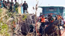 Bom trục vớt ở gần trụ cầu Long Biên là loại bom gì?