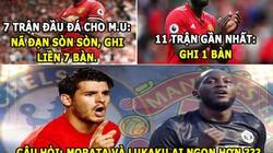 ẢNH CHẾ HÔM NAY (29.11): Nam Định FC khiến Trung Quốc sốc nặng, Young hóa Messi
