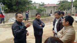 Bà nội là nghi phạm vụ sát hại bé gái hơn 20 ngày tuổi ở Thanh Hóa
