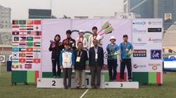 Bắn cung Việt Nam giành HCĐ tại giải Vô địch châu Á 2017