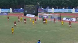 Tân binh V.League gây sốc, đánh bại ĐKVĐ Chinese Super League