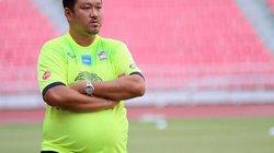 Người Thái muốn cùng bóng đá Việt Nam vươn tầm châu Á
