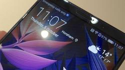 Huawei khoe công nghệ nhận diện khuôn mặt tốt hơn Face ID trên iPhone X