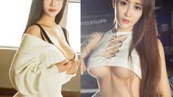6 kiểu mặc phô phang của gái châu Á