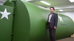 Lo Triều Tiên, dân HQ đi mua hầm trú bom hạt nhân