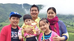 Cựu danh thủ Thể Công hứa chơi đẹp tại giải Golf báo Tiền Phong