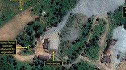 Động đất bất thường gần bãi thử hạt nhân Triều Tiên