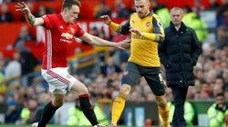 Xem trực tiếp Arsenal vs M.U trên kênh nào?