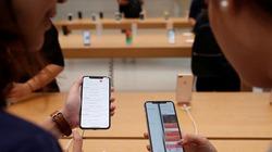 Tốc độ LTE trên iPhone X dùng chip Qualcomm vượt trội so với Intel
