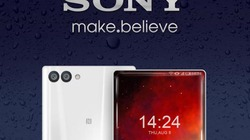 """Người dùng vẫn phải """"dài cổ"""" chờ smartphone màn hình 18:9 từ Sony"""