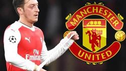 """Chuyển nhượng bóng đá (4.12): M.U có mục tiêu số 1, Arsenal đón """"hàng khủng"""""""